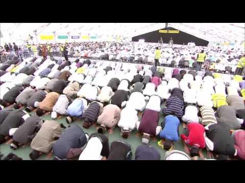 Im Fokus der Muslima - Atheismus - Ein Zeichen der Moderne