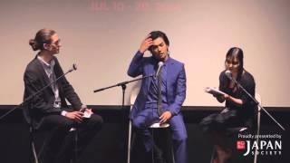Nonton Japan Cuts 2014 - Neko Samurai Q&A Film Subtitle Indonesia Streaming Movie Download