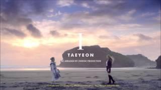Download Lagu TAEYEON - I [No Rap] Mp3