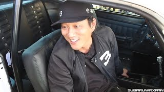Nonton Sung Kang talks about the Project Underdog Ford Maverick! Film Subtitle Indonesia Streaming Movie Download