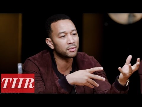 , title : 'John Legend, Writing 'Start a Fire' for 'La La Land', Screenplay Inspiration | Close Up With THR'