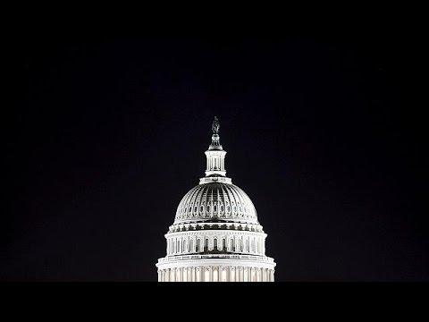 ΗΠΑ: Πυροβολισμοί στο Καπιτώλιο