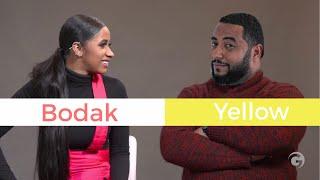Cardi B – Bodak Yellow – Análisis desde el carro   Ariel Santana