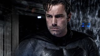 Ben Affleck Updates On Batman Movie by Clevver Movies