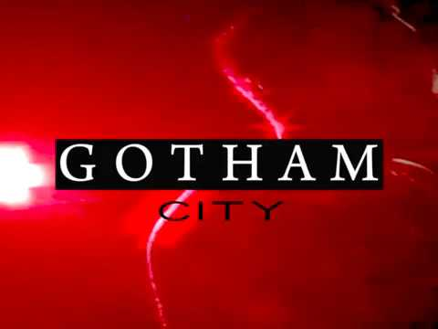 Yung Lean & Bladee – Gotham City
