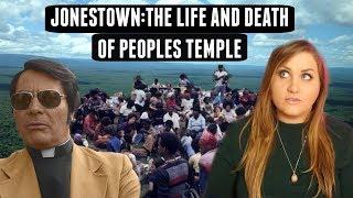 Video Jim Jones and The Jonestown Massacre MP3, 3GP, MP4, WEBM, AVI, FLV Desember 2018