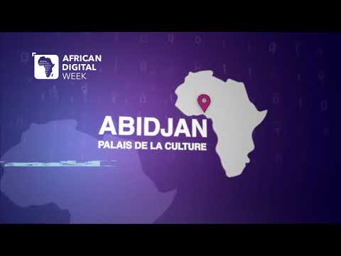 African Digital Week 1ere Edition