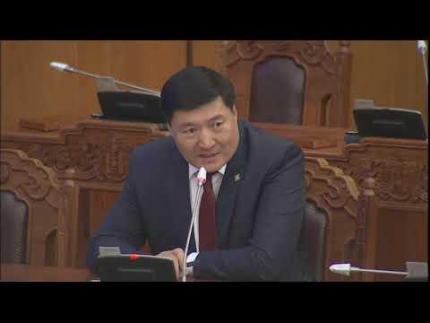 С.Чинзориг: Засгийн газрын саналтай уялдуулж тэтгэврийн шинэчлэл хийх хэрэгтэй