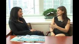 Legal Affairs Series: Interview with Real Estate Professional Elena Sarkissian