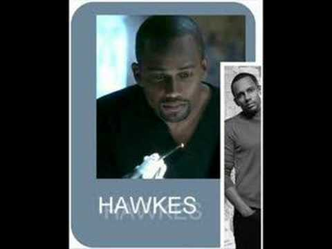 sheldon hawkes - a video slideshow for Dr. Sheldon Hawkes from CSI:NY.