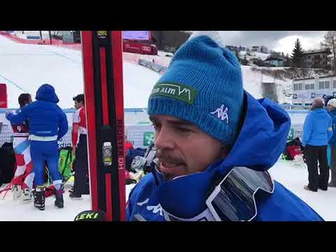 Discesa libera Bormio/ Streaming video e diretta tv, orario, risultato live (Coppa del Mondo sci, oggi)
