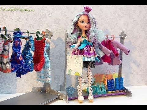 Самоделки своими руками для кукол