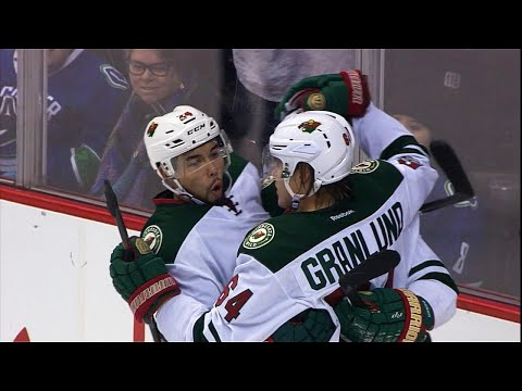 31 in 31: Minnesota Wild 2017-18 season preview