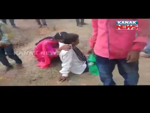 Video 4 Died In Accident In Bhawanipatna, 25 Injured Sent To Medical download in MP3, 3GP, MP4, WEBM, AVI, FLV January 2017