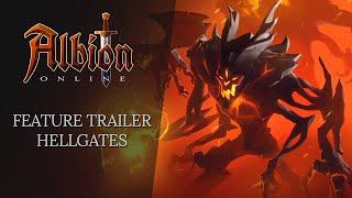 """Видео к игре Albion Online из публикации: """"Летняя альфа"""" Albion Online начнется 29 июня"""