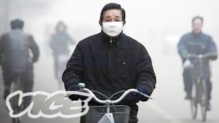 Linfen China  City new picture : The Devastating Effects of Pollution in China (Part 2/2)