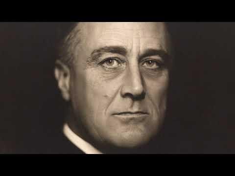 Franklin Delano Roosevelt: Four-Term Phenomenon (1933 – 1945)