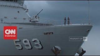 Video Wujud Kapal Perang Pengawal Samudra Indonesia; TNI Angkatan Laut MP3, 3GP, MP4, WEBM, AVI, FLV Juni 2019