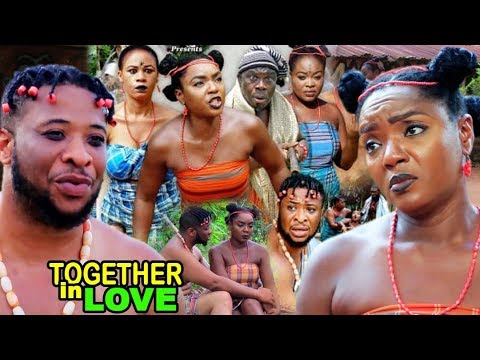 Together In Love 3&4 - Chioma Chukwuka 2018 Latest Nigerian Nollywood Epic Movie ll African Movie HD
