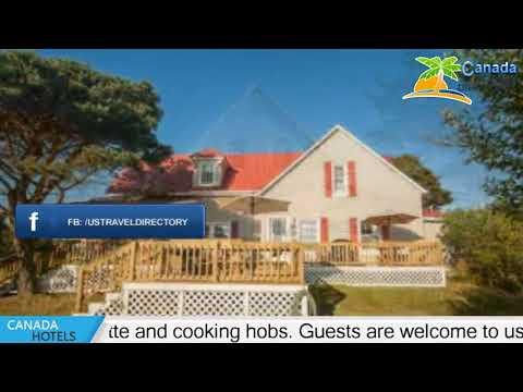 Cavendish Lodge & Cottages - Cavendish Hotels, Canada
