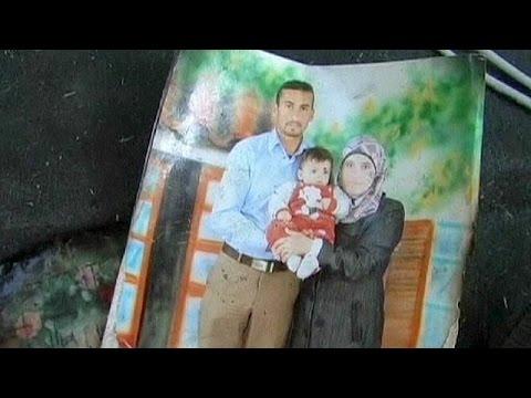 Μ.Ανατολή: Πέθανε και ο πατέρας του 18μηνου βρέφους