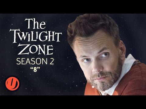 "The Twilight Zone Season 2: ""8"" Season 2 Episode 6 Breakdown & Easter Eggs!"
