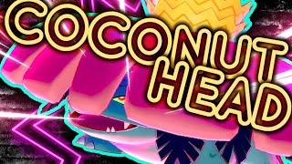 COCONUT HEAD VENUSAUR IS ACTUALLY SO GOOD! by PokeaimMD