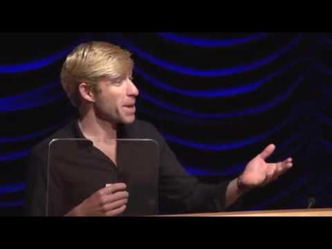 Why We Sleep: A Fascinating Lecture!