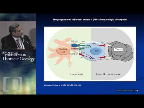 Video Targeting the immune system with checkpoint inhibitors download in MP3, 3GP, MP4, WEBM, AVI, FLV January 2017
