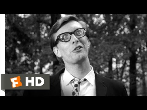 Night of the Living Dead (1/10) Movie CLIP - They're Coming to Get You (1968) HD