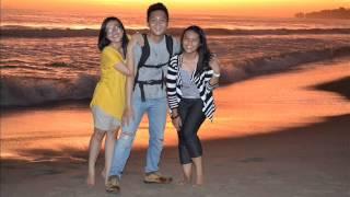 Banten Indonesia  City pictures : sawarna beach, Banten - Indonesia