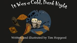 Nonton Cold Dark Night  Narrated And Animated  Film Subtitle Indonesia Streaming Movie Download