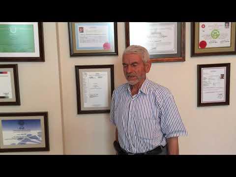 BEL FITIĞI'NDA HER YAŞ GRUBU İÇİN ÇÖZÜM : PROF. DR. ORHAN ŞEN