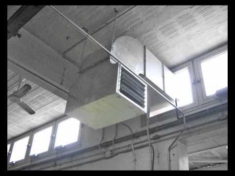 Raffrescatori Evaporativi Elle 3 Service
