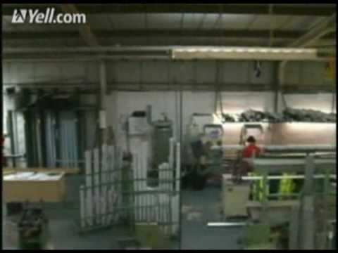 Norscot Joinery Ltd Video