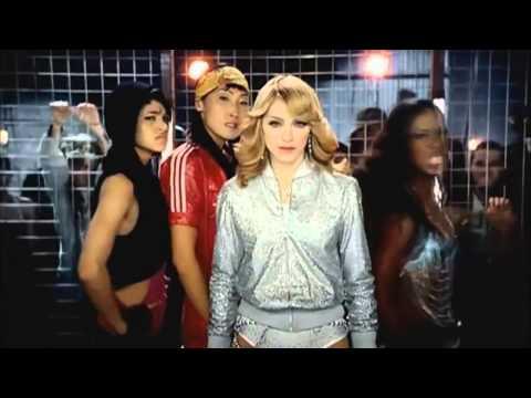Madonna   Sorry FULL HD
