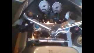 8. 2006 Ducati Paul Smart 1000 LE