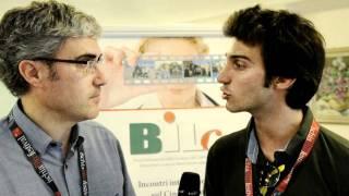 Intervista a Eugeni Osacar - Ischia Film Festival 2011