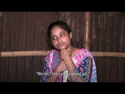 Child Marriage Around the World: Bangladesh — Mahi