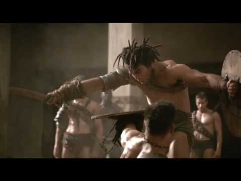 Spartacus  Ep 110 Preview