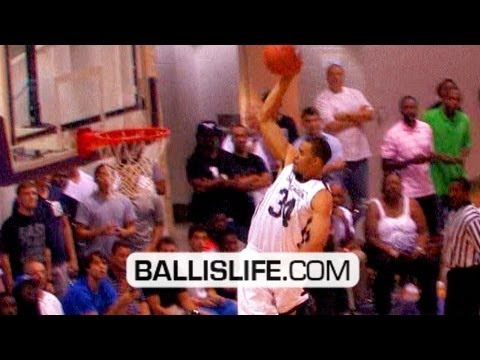Top 10 plays from the Goodman-Drew League showdown