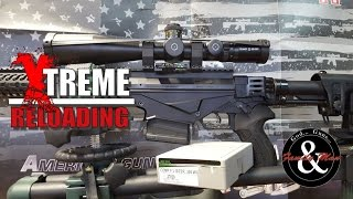 Welcome to season two of Extreme Reloading.  In this series we will be focusing on building a fantastic load for the Ruger Precision Rifle. Our first episode discusses the selection of dies for this project.Here also are some links as noted in the video:Redding Bullet seating dies: https://www.youtube.com/watch?v=9x_4GDik0GoBrass comparison: https://www.youtube.com/watch?v=-_xzXePiJQcNorma Match ammo at the range: https://www.youtube.com/watch?v=Pe3ZAfd28MIComparing 168 gr bullets in the RPR: https://www.youtube.com/watch?v=Kjt72iMSK3Y&t=3s