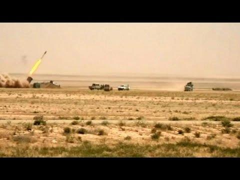 Ιρακινοί σιίτες ανακατέλαβαν την Μπατζ