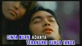 ADA Band - Surga Cinta (Karaoke-Instrumental)