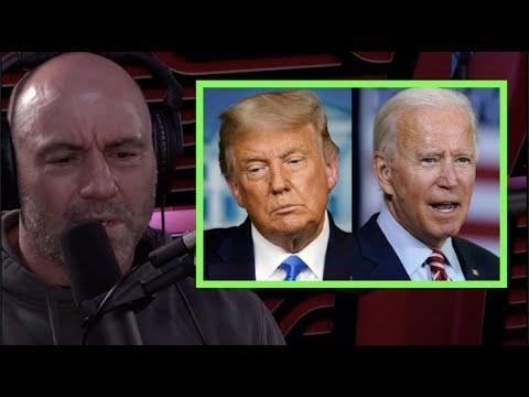 How Joe Rogan Would've Handled a Presidential Debate Between Trump & Biden