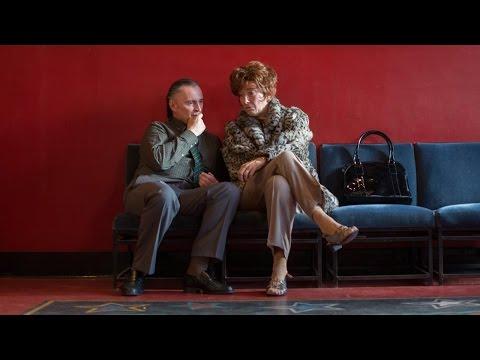 Barney Thomson (Trailer)