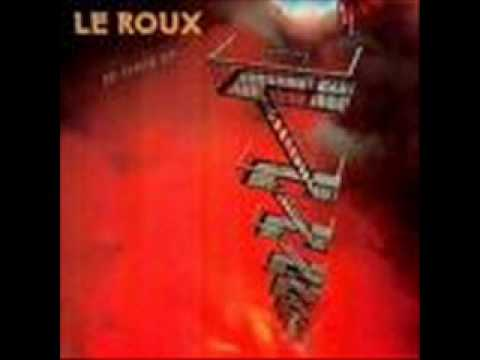Le Roux - Lifeline (видео)