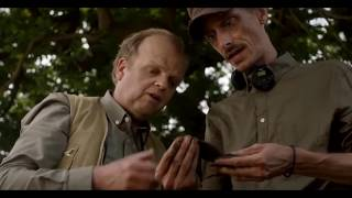 BBC Detectorists Spearhead Season 3 Episode 6