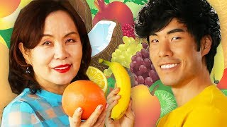 Eugene Ranks The World's Most Popular Fruit