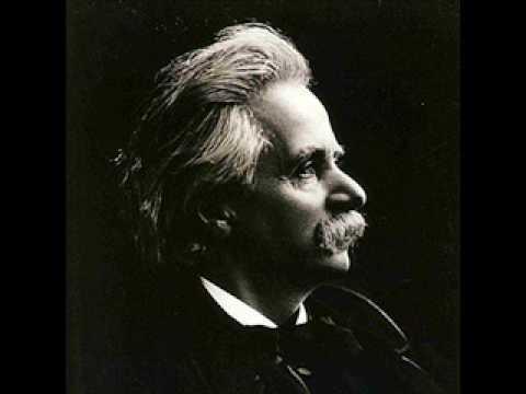 """Grieg - Pièces Lyriques, 1er cahier op.12 no.1 """"Arietta"""" (Richter)"""